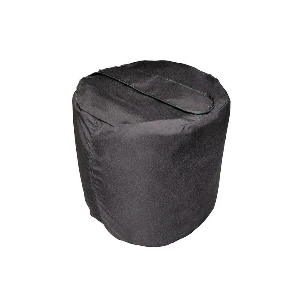 50 200 Pounds Portable Cylinder Sandbag Weight Adjustable Sand Bag Gym Training Equipment Weightlifting Stone Lift