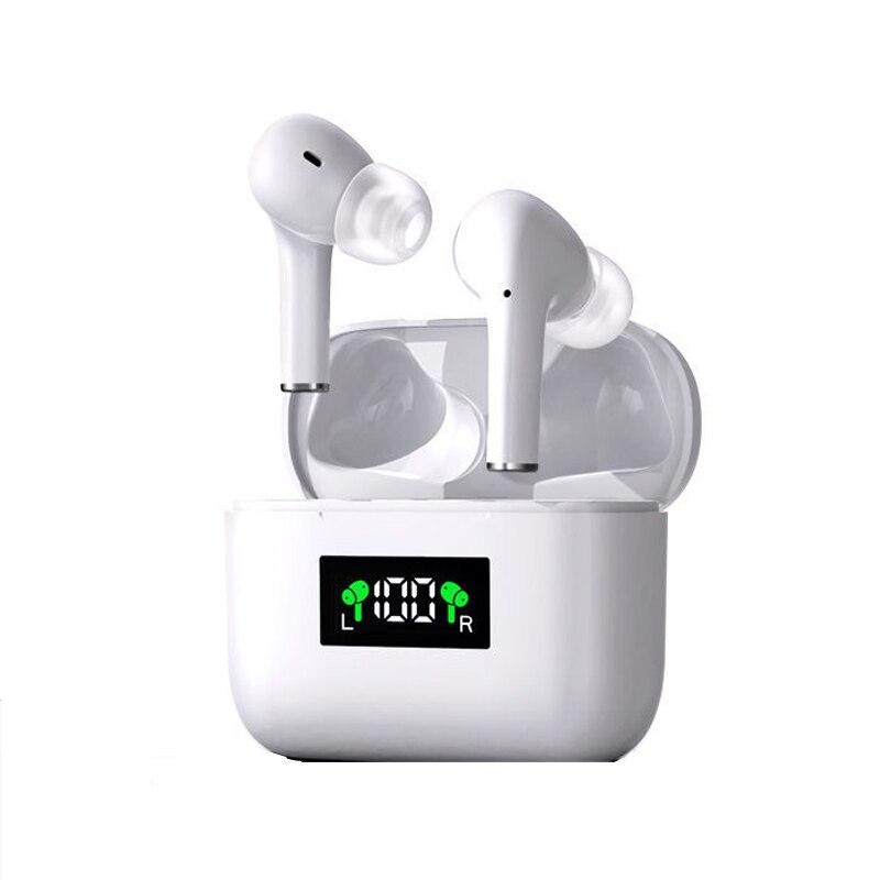 Fones de ouvido sem fio bluetooth estéreo fones de ouvido jogos celular sem fio microfone handsfree para iphone xiaomi huawei
