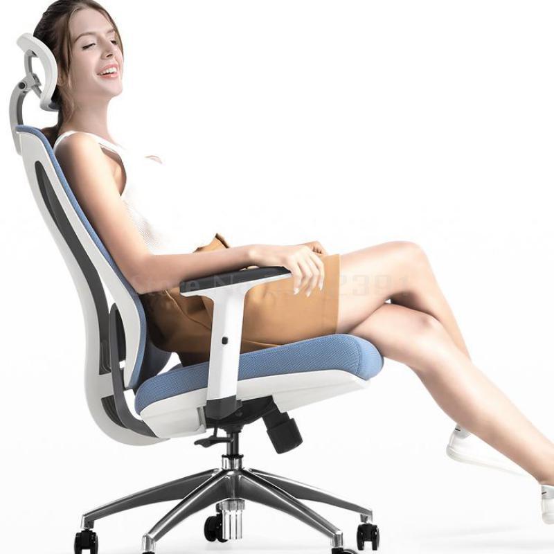 256 ergonômico cadeira do computador cadeira do agregado familiar cadeira giratória cintura guarda chefe cadeira escritório cadeira jogo eletrônico cadeira