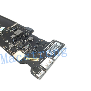 """Image 4 - Getest Orignal A1369 Moederbord 2.13GHz Core 2 Duo 1.7 GHz/1.8 GHz 4GB Logic Board voor MacBook air 13 """"2010 2011 820 3023 A"""