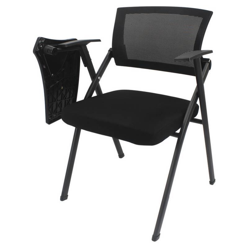 Jefe Alta Calidad Bureau Meuble Etudiante Cadeira Com Escrita Sedie Moderne Pieghevoli De Silla Oficina Folding Chair With Board
