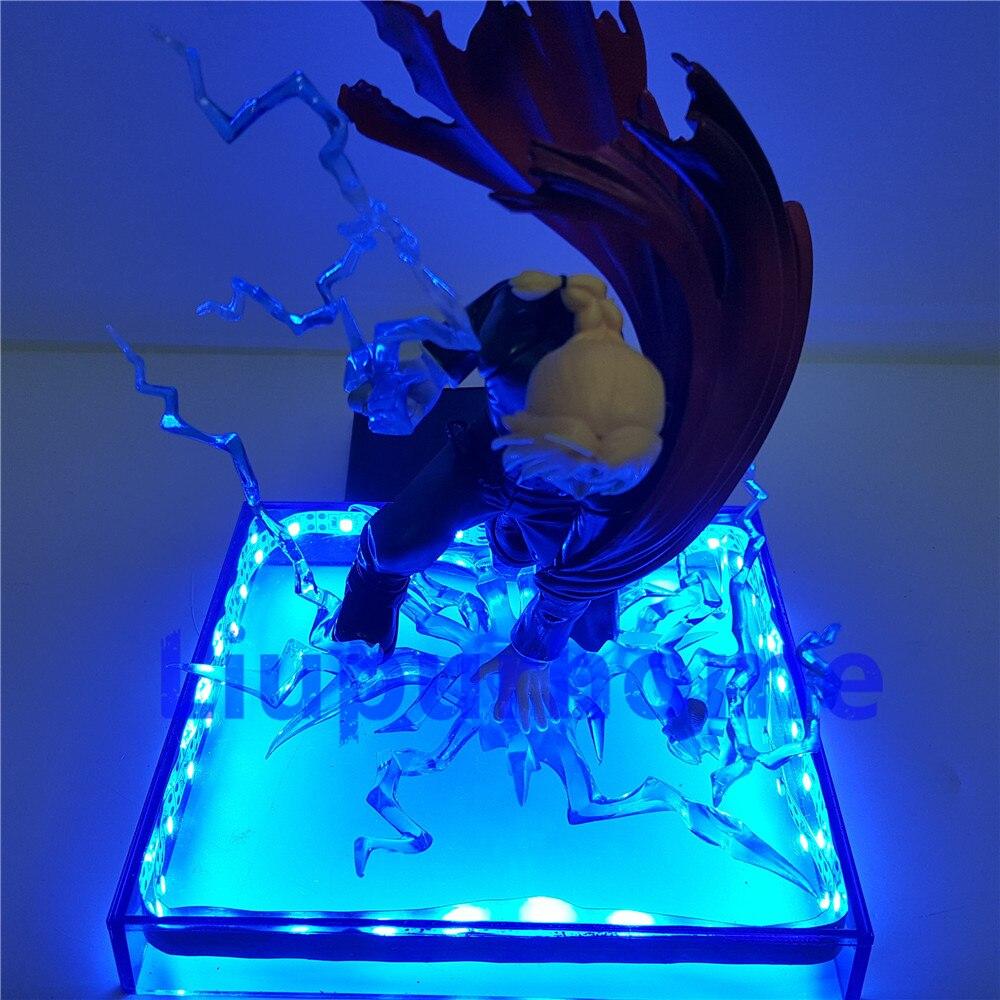com luz noturna 3d de led totalmente