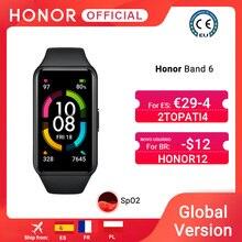 HONOR Band 6 Smart Bracelet 6 1.47