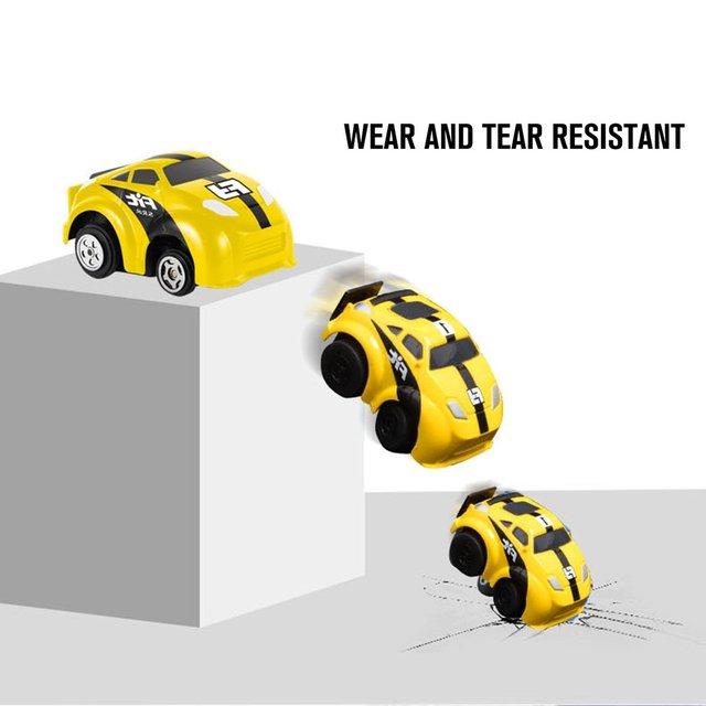 Фото мини мультяшные часы автомобиль с дистанционным управлением