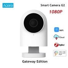 Aqara G2 1080P Smart Camera Intelligent Network Surveillance Camera 2MP  APP Control Gateway Edition AI Function