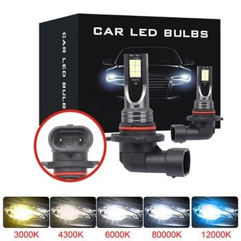 9005 HB3 светодиодный ламп супер яркий H7 H1 H11 H8 H9 9006 HB4 авто светодиодный автомобильный противотуманный фонарь сигнала поворота светильник фар дальнего света Белый Ice Blue 3030|Автомобильная противотуманная фара|   | АлиЭкспресс
