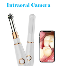 WIFI Wireless USB Dental HD Intraoral Camera Endoscope LED Light Waterproof Oral Dental Endoscope Teeth Mirror Teeth Whitening wifi oral dental intraoral camera dentist device hd 720p ip67 waterproof oral dental endoscope teeth mirror for ios android