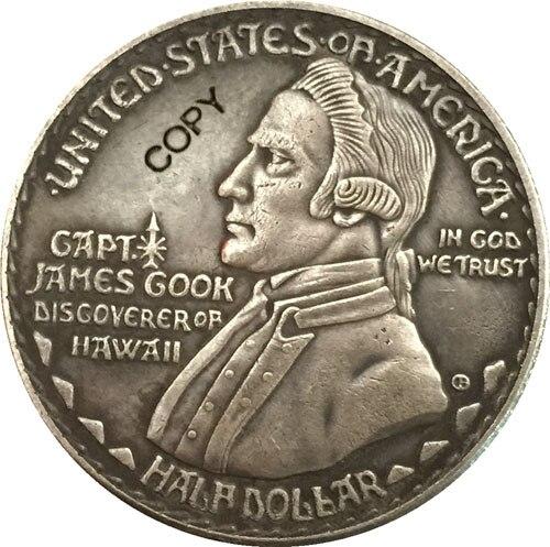 USA 1928 Half Dollar COPY COINS