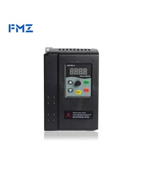 New V2 380V 3kw Low Voltage 3 Phase 380V High Performance VF Inverter VFD Ac Motor Drive 6 8 11a 380v coil ac contactor 5 5 three phase motor magnetic starter 3 pole