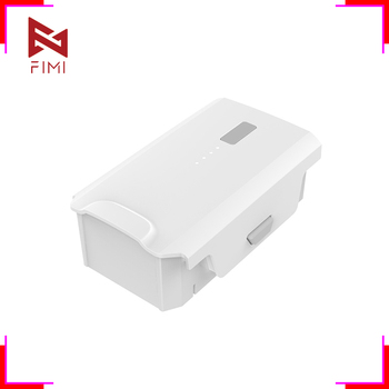 Original FIMI X8SE RC Drone LI-PO Battery X8 SE Camera Drone Accessories Rechargeable Battery with Safe Bag Wholesales