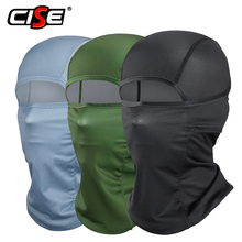 Snowboard-Scarf Warmer Full-Face-Mask-Cover Cycling Balaclava Winter Motorbike Breathable