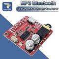 DIY Bluetooth аудио приемник плата Bluetooth 4,0 4,1 4,2 5,0 MP3 декодер не допускающий потерь плата беспроводной стерео музыкальный модуль 3,7-5 В