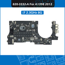 Laptop Logic Board I7 2.3Ghz 2.6Ghz 8Gb 820-3332-A Voor Macbook Pro Retina 15