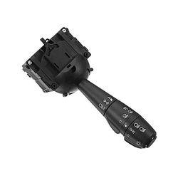 Kolumna kierownicy samochodu wskaźnik/klakson/światło przeciwmgielne/tylne światło przeciwmgielne funkcja akcesoriów samochodowych