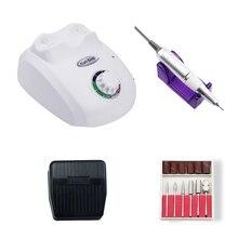 35000/20000 RPM oje matkap makinesi manikür elektronik tırnak törpüsü matkap manikür pedikür seti tırnak sanat ekipmanları