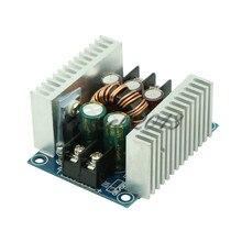 CC 300W, 20a, CC, CC, convertidor de corriente constante ajustable, voltaje 1,2 V 36V, módulo Buck DC, fuente de alimentación ajustable