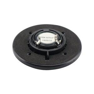 Image 3 - Ghxamp 3 zoll Hochtöner Lautsprecher Hifi Gold Dome Höhen Lautsprecher 82mm Lautsprecher Einheit für Monitor BX2 TBX025 Gute Qualität 1PC