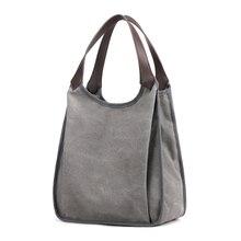 2021 New Canvas Bag For Girls, Arts And Culture, Commuting, Large Capacity, Hand-Held Bag, Shoulder Bag, Student Bag, School Bag