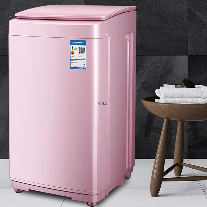 Full Automatic  4.8kg  Nano-antibacterial Wash One Portable Washing Machine  Mini Washing Machine  Washer And Dryer 220V
