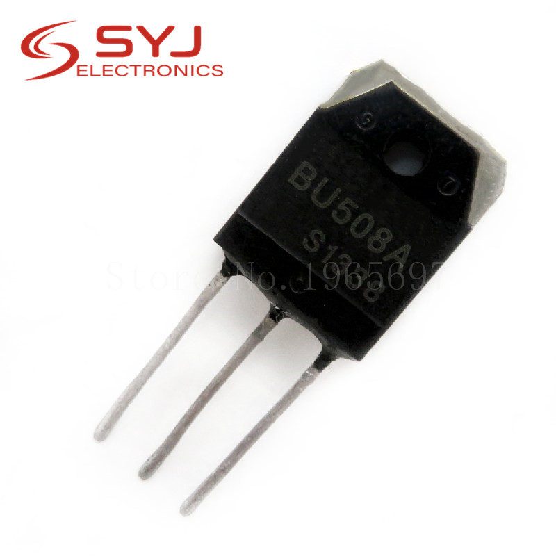 5pcs/lot BU508A BU508 TO-247 new original In Stock