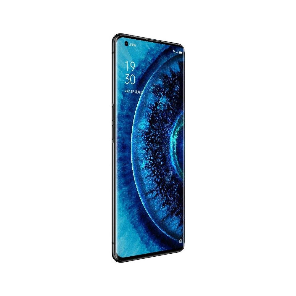 OPPO Finden X2 PRO 5G Handy Snapdragon 865 120HZ Bildschirm 65W SuperVOOC 2,0 12GB RAM 256GB ROM UFS 3,0 Android Telefon