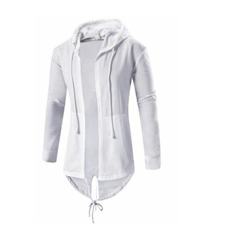 Jacket Men Windbreaker 2019 Spring Autumn Fashion Jacket Men s Hooded Casual Jackets Jacket Men Windbreaker 2019 Spring Autumn Fashion Jacket Men's Hooded Casual Jackets