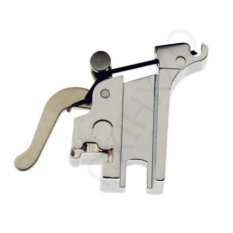 5011-1 Sewing Machine Presser Foot Low Shank Snap on 7300L Adapter Holder L ME