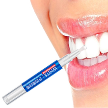 1Pc 3ml Popular White Teeth Whitening Pen Tooth Gel Bleach Remove Stains Oral Hygiene Home Tooth Bleaching Pen Hot Sale