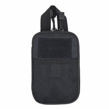 Tactical Molle Medical przydatna torba EMT etui apteczka pierwszej pomocy przydatna torba wojskowe etui na narzędzia CS sprzęt zestaw akcesoriów WHShopping cheap FangNymph Mniej niż 20l Płótno