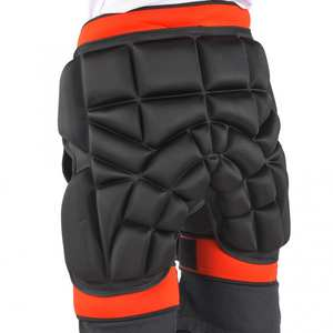 Protection-Shorts Snowboarding Skating Outdoor Hip Sport Butt-Pad Foam Anti-Fall-Roller