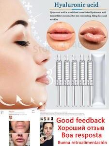 Guns Atomizer Face-Lifting Hyaluronic-Pen Lip-Filling Anti-Wrinkle Cross-Linking Injection
