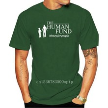 Men tshirt Short sleeve Women T-Shirt The Human Fund Money for people. Seinfeld T Shirt