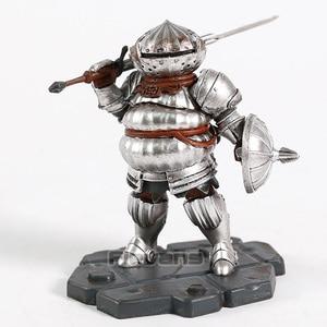 Image 2 - Dark Souls Heroes of Lordran Siegmeyer Black Knight Faraam Artorias PVC Figure Collectible Model Toy