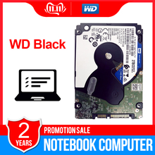 "WD الأزرق 2 تيرا بايت 2.5 ""دفتر hdd SATAIII المحمول قرص صلب محرك 5400 RPM SATA 6 جيجابايت/ثانية 128MB مخبأ 2.5 بوصة لأجهزة الكمبيوتر المحمول WD20SPZX"