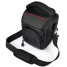 Túi Đeo Vai Dành Cho Sony Alpha A6500 A6300 Túi Đựng Dành Cho Canon EOS M50 M6 DSLR Ống Kính Túi dành Cho Nikon D3200 D3400