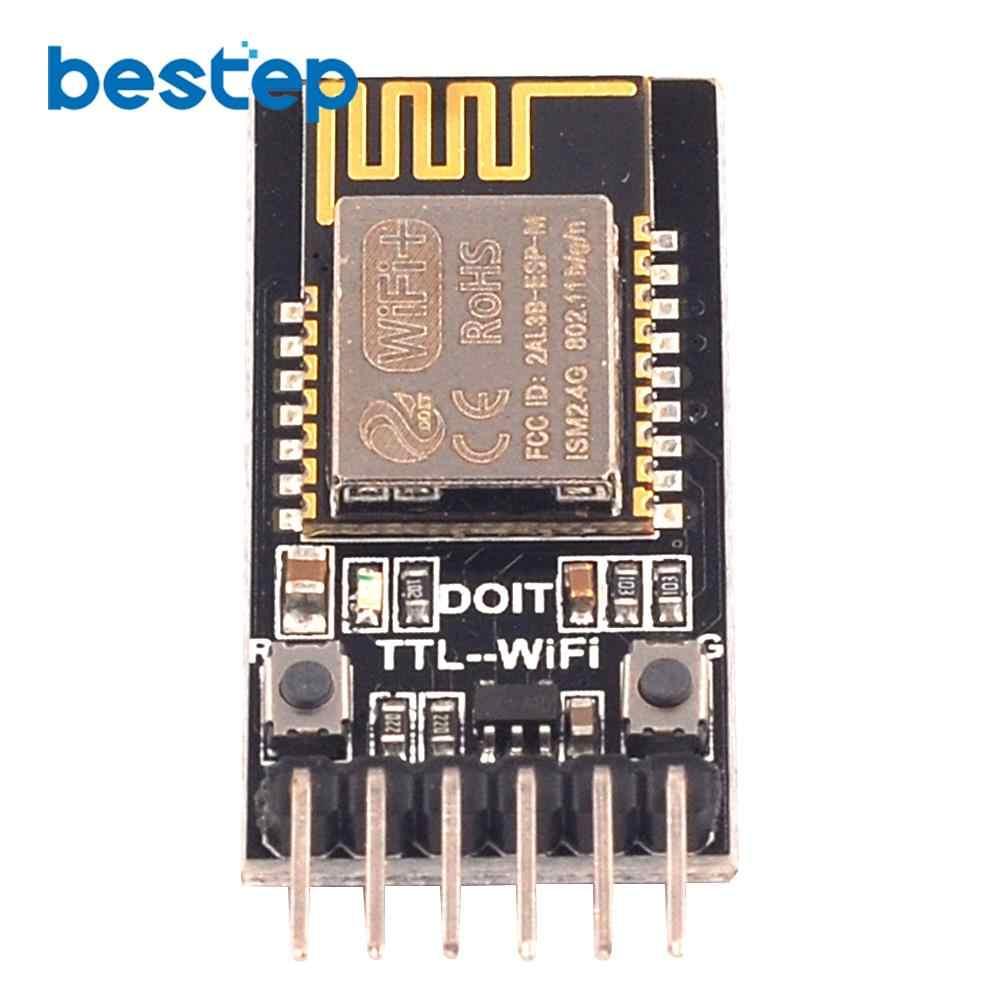 EPS8285 ESP-M2 ESP M2 ポートボード DT-06 ワイヤレスシリアル TTL 無線 Lan 伝送モジュール Bluetooth 制御コントローラ土 TCP で OTA