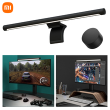 Xiaomi Computer Monitor Light Bar Mijia Desk Lamp Eyes Protection Hanging LED Light Computer Office Reading Lamp Remote Control