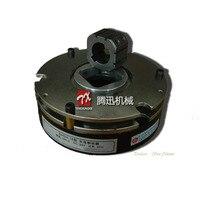 Dhd4 série freio de potência eletromagnética dc24v freio de potência|Peças e acessórios p/ instrumentos| |  -