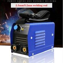Высокое качество дешевый и портативный сварщик инвертор сварочные аппараты ZX7-250
