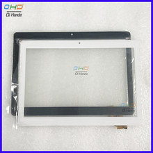 Voor 10.1 ''mediatek/mediatec Tab ZH960 3g Tablet Outer Digitizer Touch Panel Glas Sensor/Gehard Glas film Screen protector(China)