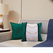 latest design new luxury pillows home decor pillow cover decorative sofa cover