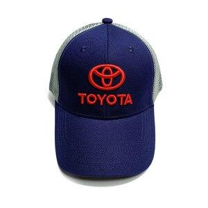 Image 1 - 野球キャップチームレースモーターヴィンテージキャップ綿トラック運転手の帽子屋外スポーツのカジュアルメンズキャップお父さん帽子骨