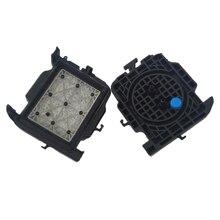 Бесплатная доставка, 5 шт., головка печатающей головки DX5 DX7 для Mimaki Mutoh vj1604 vj1638 Galaxy Roland RA640, укупорочная станция DX5