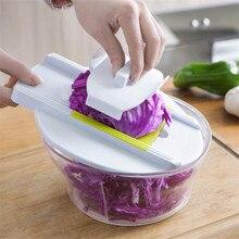 Терка защита рук устройство для измельчения аксессуары инструмент для чистки картофеля, моркови и дыни гаджет для овощей и фруктов Репка кухонные инструменты