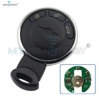 Remtekey smart key 3 button for Mini Cooper remote key keyless entry 315mhz IYZKEYR5602 2007 2008 2009 2010 2011