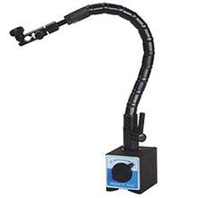 Универсальный мини Гибкий циферблат тестовый индикатор магнитное основание держатель стенд Магнитная коррекция манометр стойка-индикатор инструмент