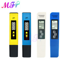 Pen Monitor PPM-FILTER Pool Hydroponic Aquarium Water-Purity Tds/ec-Meter-Tester