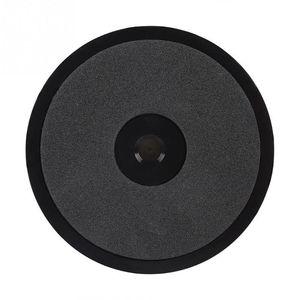 Image 5 - 알루미늄 레코드 무게 클램프 lp 비닐 턴테이블 금속 디스크 안정기 레코드 플레이어 액세서리 디스크 안정제