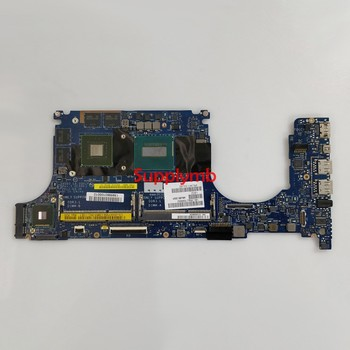 CN-0NWYM9 0NWYM9 NWYM9 VAUB0 LA-9941P w i7-4702HQ CPU N14P-GT-A2 GPU for Dell XPS 9530 NoteBook PC Laptop Motherboard Tested for dell 5557 j2gtg 0j2gtg cn 0j2gtg bav00 la d051p w i5 6200u cpu n16s gm s a2 gpu ddr3l laptop motherboard mainboard tested
