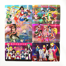 29pcs/set Sailor Moon Toys Hobbies Hobby